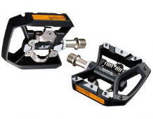 SHIMANO T800 TREKKING SPD PEDALS (INC CLEATS)